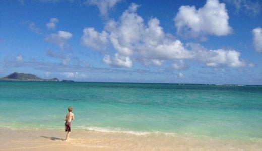 毎年ハワイへ行きたい