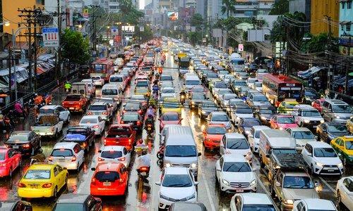 タイ輸入でバンコクに!バンコクで気を付けること